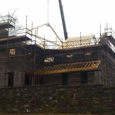 under construction maryborough